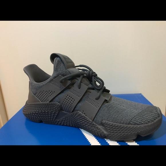 11ec3a5e8b41f4 NWT Mens Adidas Prophere Onix